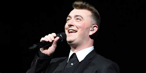 Lady Gaga Offers Sam Smith Advice About His Career, Fame