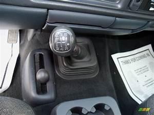 1999 Chevrolet Silverado 1500 Extended Cab 4x4 5 Speed