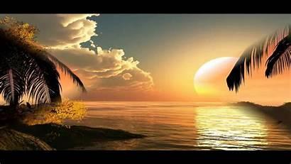 Rise Wallpapers Sun Morning