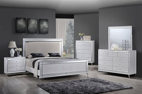 mirrored bedroom furniture sets choice cool ideas  home