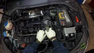 Vw Fsi Quick Check When You Have Low Rail Pressure Fault