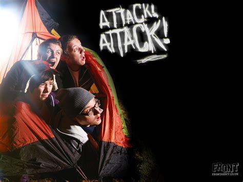 Attack Attack! Stick Stickly Lyrics