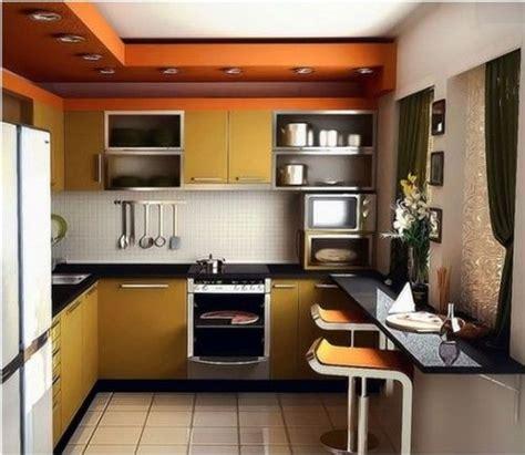 lindas fotos de cocinas pequenas remodelacion de