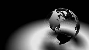 global-0706-a-transparent-black-and-white-planet-earth ...