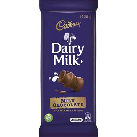 cadbury dairy milk chocolate fair trade  block