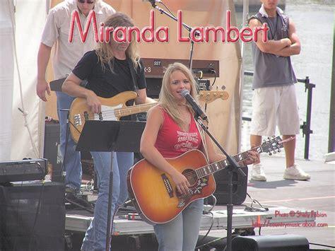 Miranda Lambert Miranda Lambert Wallpaper 3991711 Fanpop