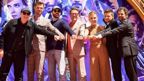 Avengers star's eye-watering paycheck | Gatton Star