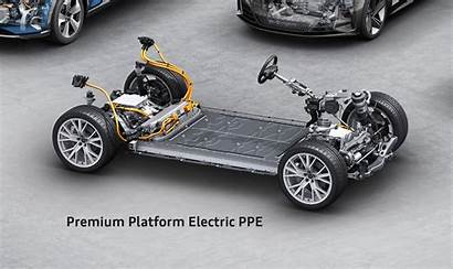 Ppe Platform Ev Audi Electric Volkswagen Porsche