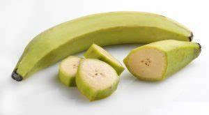 Régime Cétogène Danger : la banane plantain un fruit f culent bon pour la sant de l 39 intestin et la perte de graisse ~ Nature-et-papiers.com Idées de Décoration