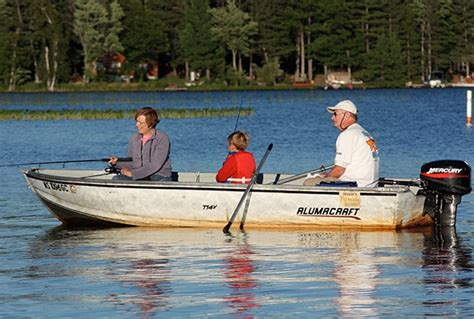 Best Boating Lakes by Wisconsin S Best Boating Lakes Wisconsin Travel Best Bets