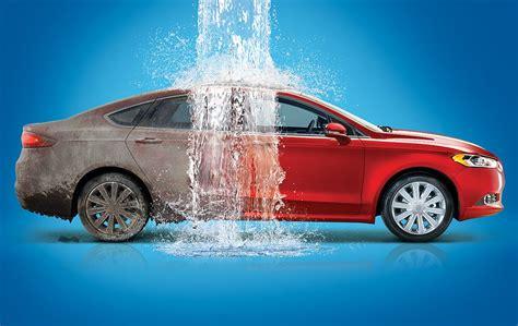 shell car wash pointsmith