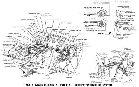Mustang Wiring Diagrams Automotive Repair