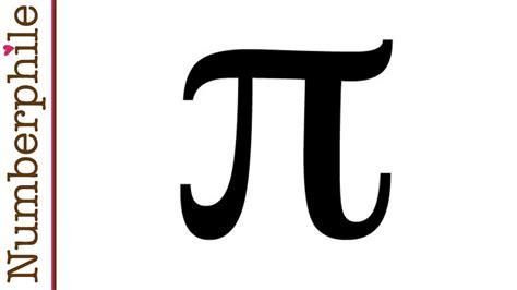 Number Pi Song