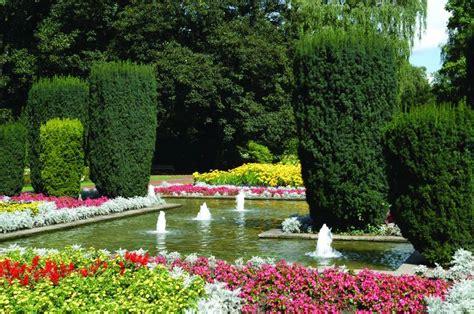 Botanischer Garten Xanten by M 246 Nchengladbach Bunter Garten Stra 223 E Der Gartenkunst