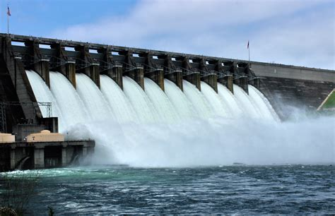 Myanmar Case Study For Improving Hydropower Through