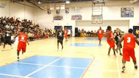 bucs qb josh mccown  surprisingly nasty  basketball