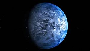 Newly Discovered Planet Has Glass Rain and 4,500 MPH Wind ...