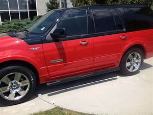 Sell Used 2008 Ford Expedition Funkmaster Flex Edition