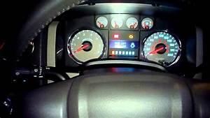 2010 F150 Led Light Conversion
