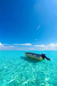 Most Beautiful Beach in Bora Bora