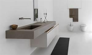 meuble salle de bain italie With meuble de salle de bain design italien