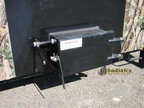 Crown Royal Rs7200e-epa-outdoor-wood-gasification-furnace