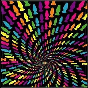 Black Light Poster Bright Colors Fan Art Fanpop