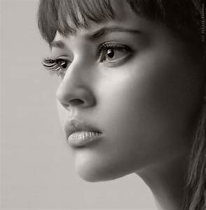 beauty, black and white, black and white photography ...