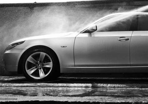 Our Car Wash And Vacuum And Tyre Shine In Kuala Lumpur