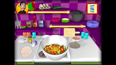 jeux de cuisine gratuit t 233 l 233 chargement gratuit en