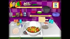 Jeux De Cuisine Gratuit : jeux de cuisine gratuit t l chargement gratuit en ~ Dailycaller-alerts.com Idées de Décoration