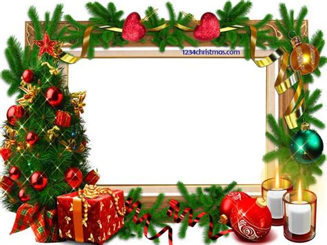christmas photo frame templates for free download christmas picture frames christmas frames