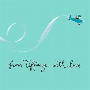 Tiffany & Co. – Day No. 14 | Kate's Bookshelf