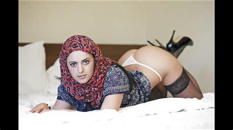 Hot Muslim Arab Women Photos