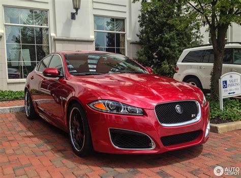2015 Jaguar Xfr by Jaguar Xfr 2011 13 Juli 2015 Autogespot