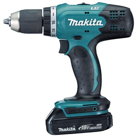makita lxt  cordless drill driver skin