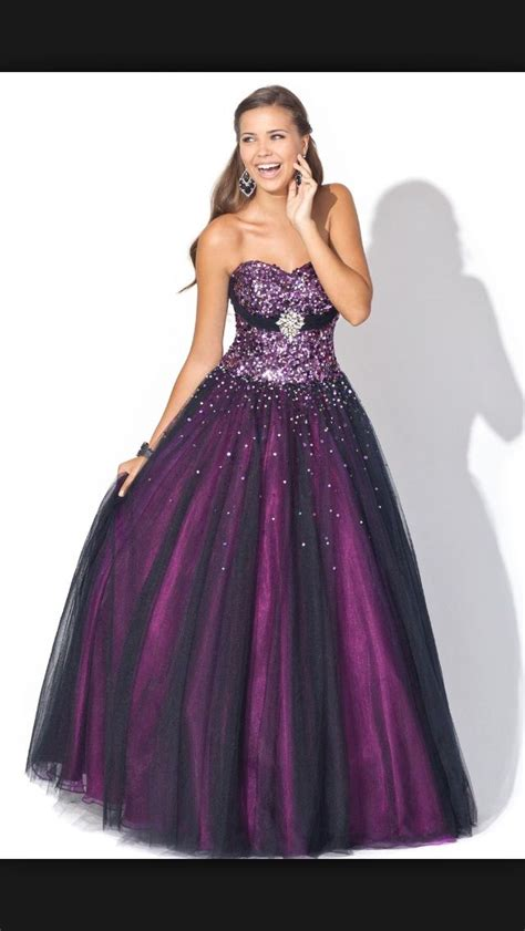 Pin by Reilly Banning on Prom   Prom dresses, Ball gowns ...