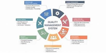 Management System Qms Matrix Medical Device Team