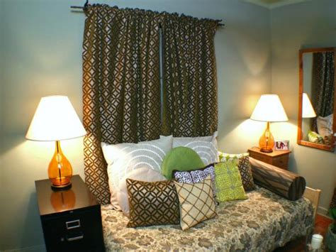 Bedroom Decoration Low Budget by 11 Ideas For Designing On A Budget Hgtv