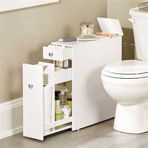 bathroom cabinet ideas storage faux wood folding screen toilets bathroom storage 15564