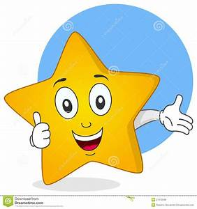 Stars clipart thumbs up - Pencil and in color stars ...