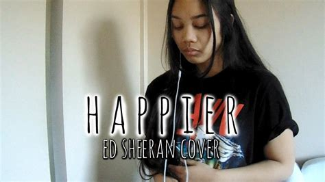 Happier [ Official Audio