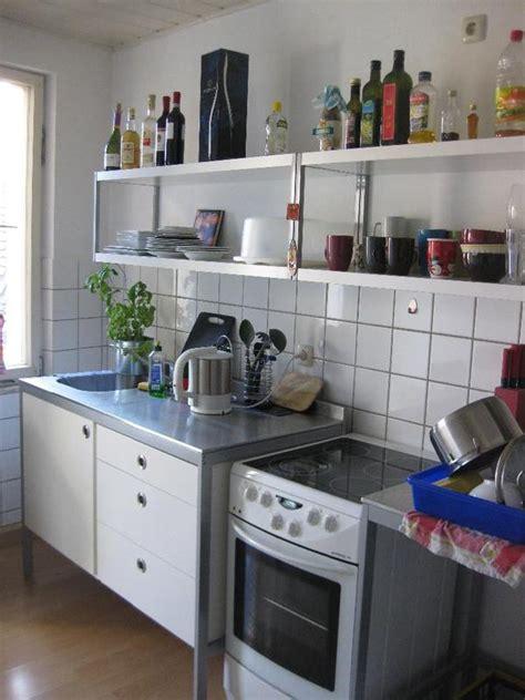 Schöne Küchen Günstig by Ikea K 252 Che Quoka Valdolla