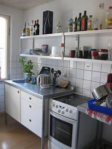 Ikea Küche Mit Elektrogeräten : sch ne offene ikea k che g nstig abzugeben k chenzeile plus esstisch in n rnberg ~ Markanthonyermac.com Haus und Dekorationen