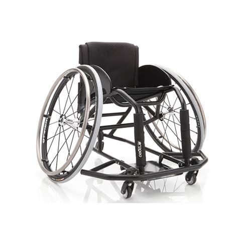 fauteuil roulant de sport b game sofamed