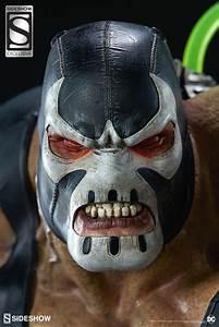 DC Comics Bane Premium FormatTM Figure By Sideshow