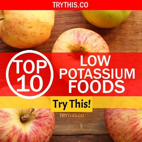 top   potassium foods food tips trythis