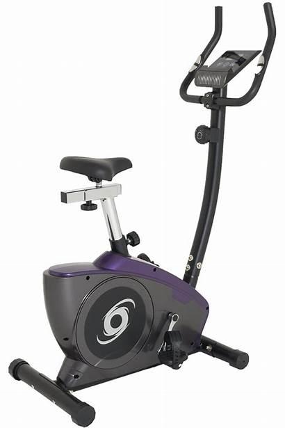 Bike Exercise Upright Stationary Magnetic Bikes Fitness