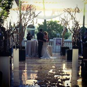 bellagio las vegas wedding ceremony weddingsomeday With wedding ceremony las vegas