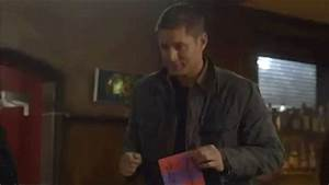 Reaction gif tagged with fuck yeah, excited, Jensen Ackles ...